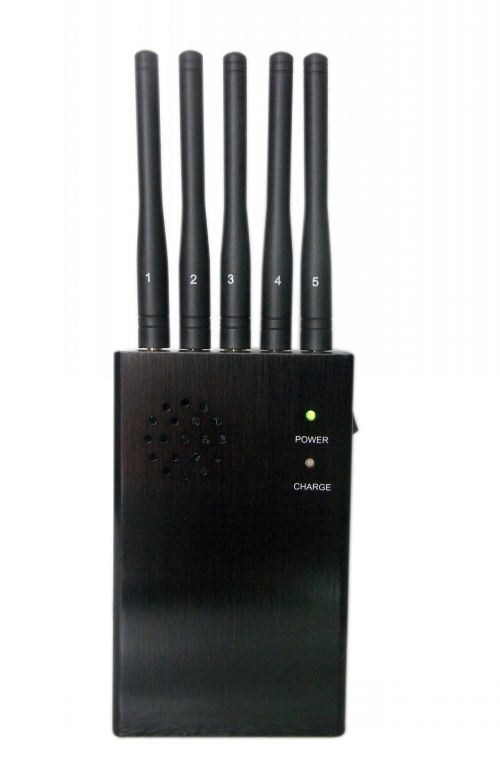 390mhz - China Portable 5bands Antenna Cellular Phone Jammer Systemfor GSM/CDMA/3G/4G - China Portable Cellphone Jammer, GSM Jammer