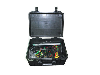 GDKC-6B High Voltage Circuit Breaker Test Set