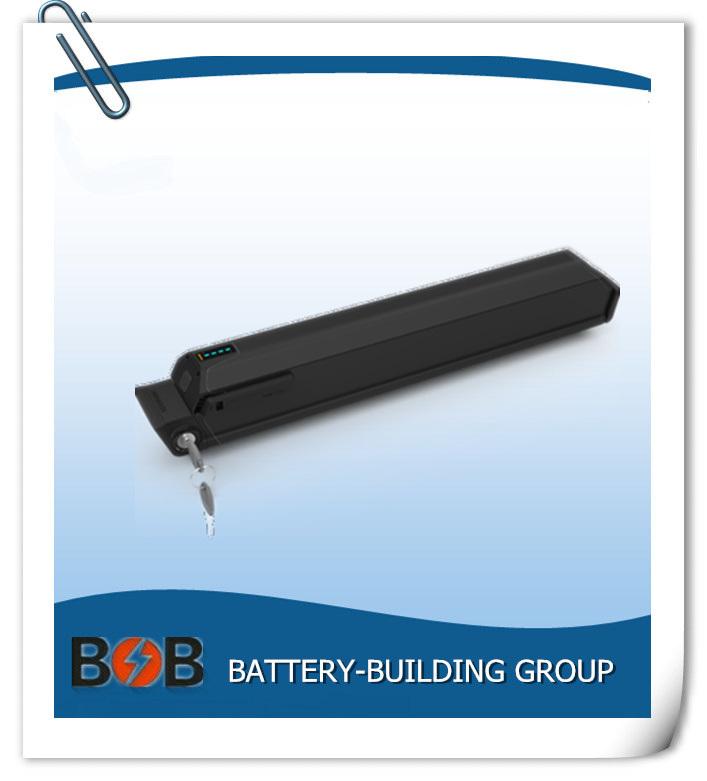 Ebike Battery Pack 36V10ah-17ah Li-ion Battery