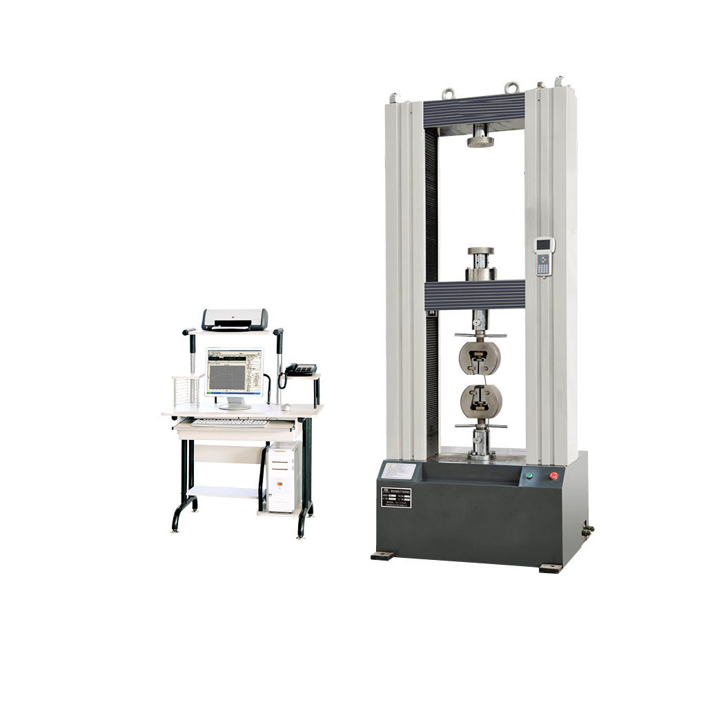 Wtd-W200 Computerized Electronic Universal Testing Machine
