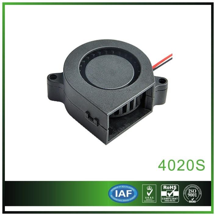 40X40X20mm Mini DC Blower Fan