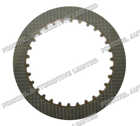 Friction Disc (23042200) for Allison Engineering Machinery