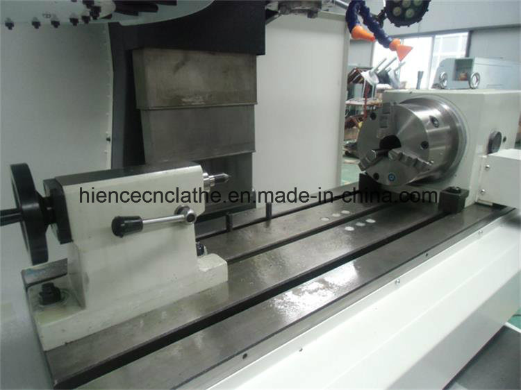 Vertical Machining Center Good Price Vmc 7032