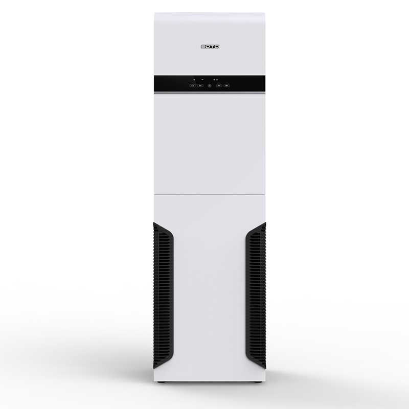 Soto-Fx601n Commercial Air Purifier, Electronic Air Purifier