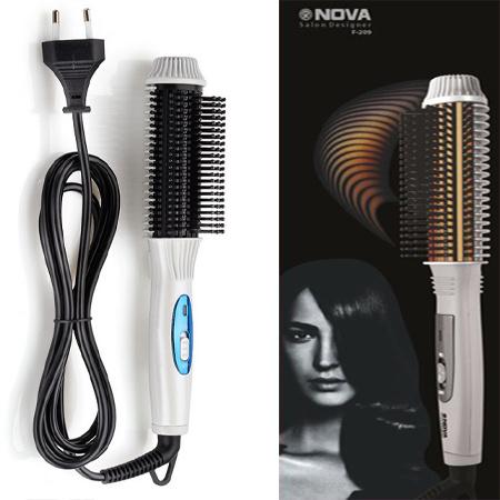 Hair Curler, Electric Hair Comb