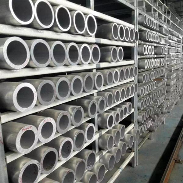 Aluminum Alloy Hexagonal Tube 6351, 6061, 6063, 6082, 6005