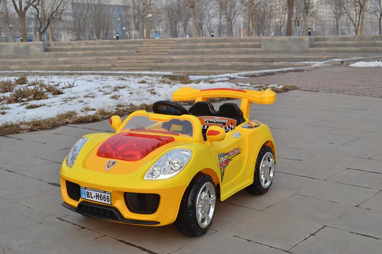 Children Electric Car (HC-H666)