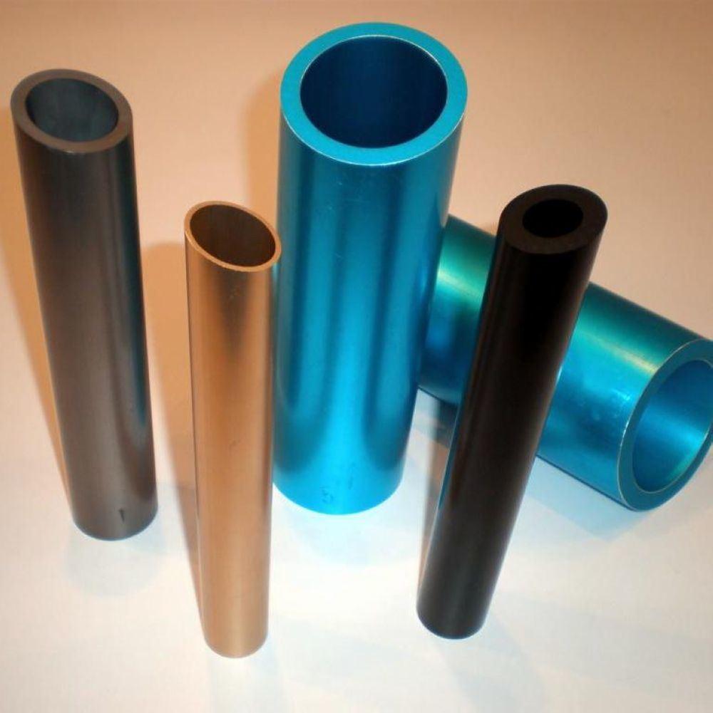 Product Aluminium Alloys : China aluminum alloy tubing tube