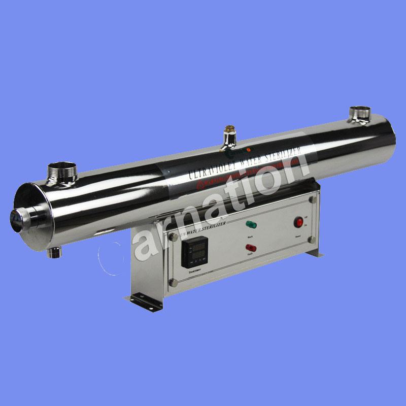 UV Sterilizer for Water (75W)