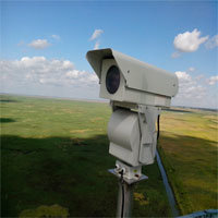 Long Range Thermal Camera (TC4518)
