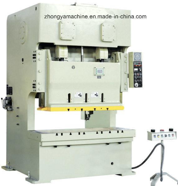 Open Type Double Point Pneumatic Press Machine Zyc-200ton