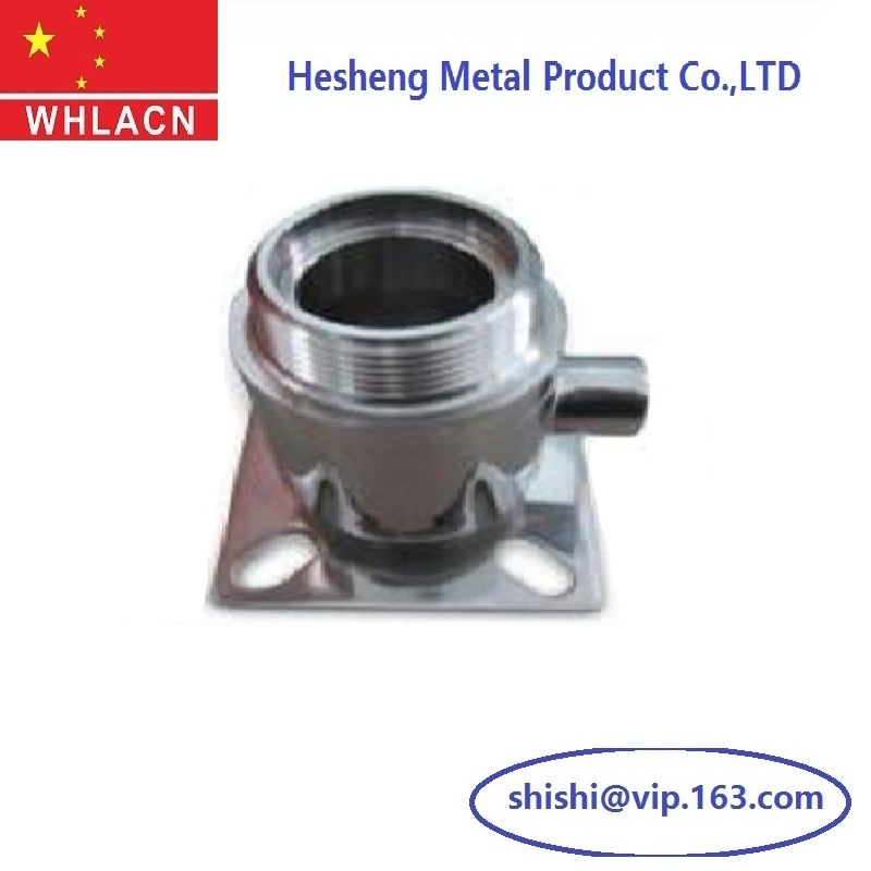 Precision Casting Machining Stainless Steel Auto Car Parts