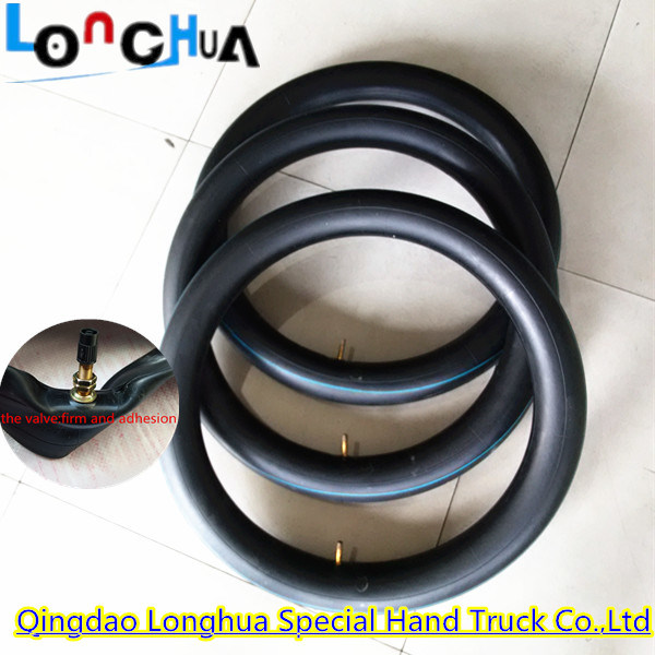 Excellent Reputation Butyl Motorcycle Inner Tube (410-18)