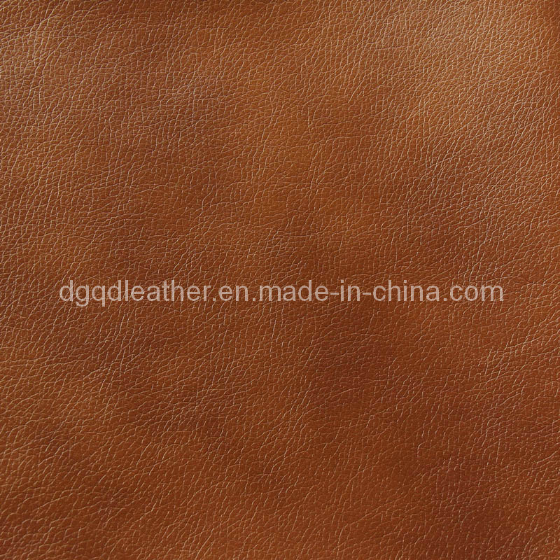De-90 Color Set Furniture PU Leather (QDL-FP0042)