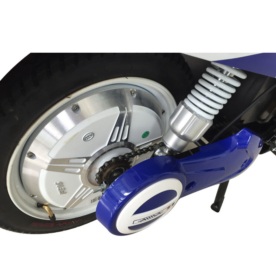 Mini Series Electric Moped Scooter for Lady for Sale