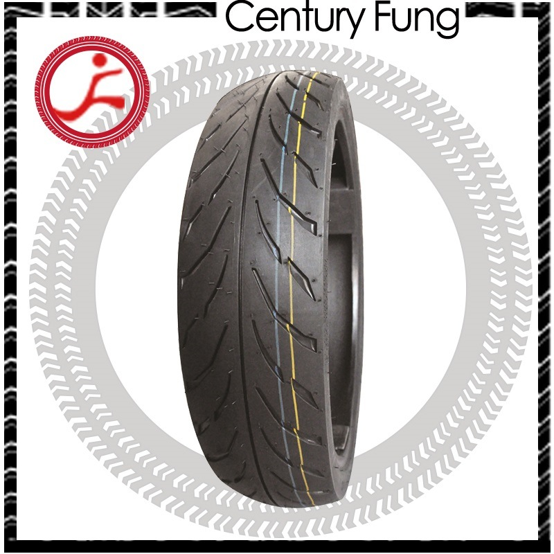 Motorbike Tire/Tyre Scooter Tyre 70/90-14 80/90-14 80/90-17 90/80-17