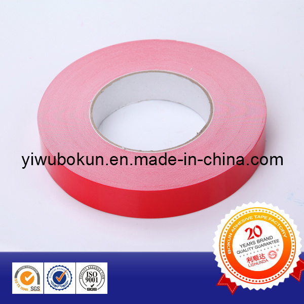 Double Sided PE/EVA Foam Tape