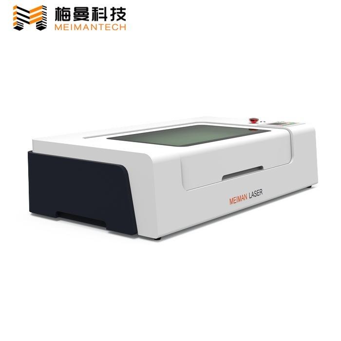 Desktop Fabric Laser Cutter