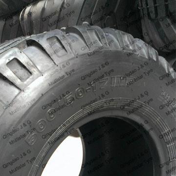 Agriculture Tire 500/50-17 for Tmr Mixer Farm Truck
