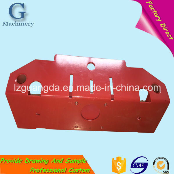 Custom Sheet Metal Welding Fabrication Parts for Machinery Parts