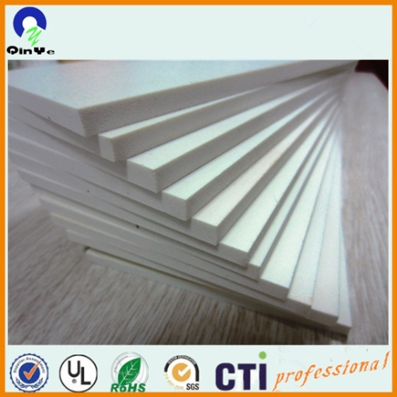 Best Selling Low Density PVC Foam