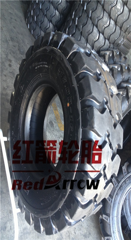 OTR Tire / Bias Tire for Loader Truck (1200-16/ 1000-16 /900-16)