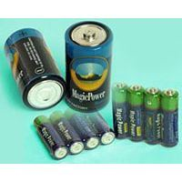 AAA/AA/C/D/9V Dry Cell Battery/Carbon Zinc Battery