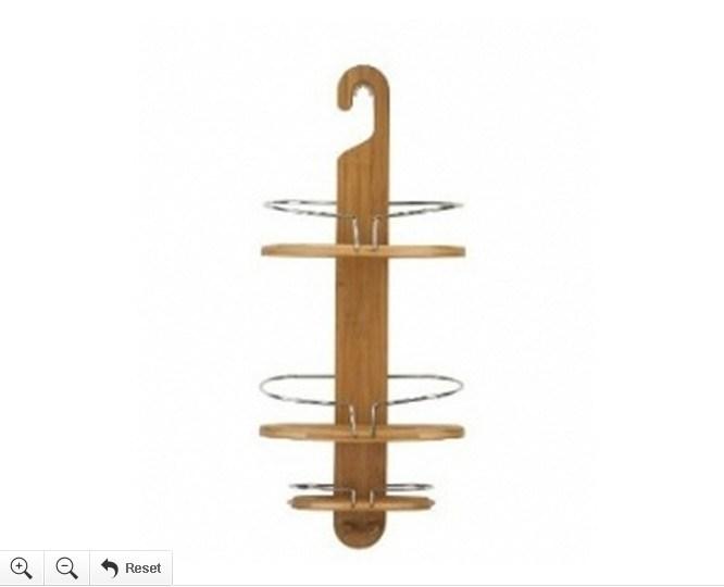 Bamboo Bathtub Caddy, Shower Bath Caddy