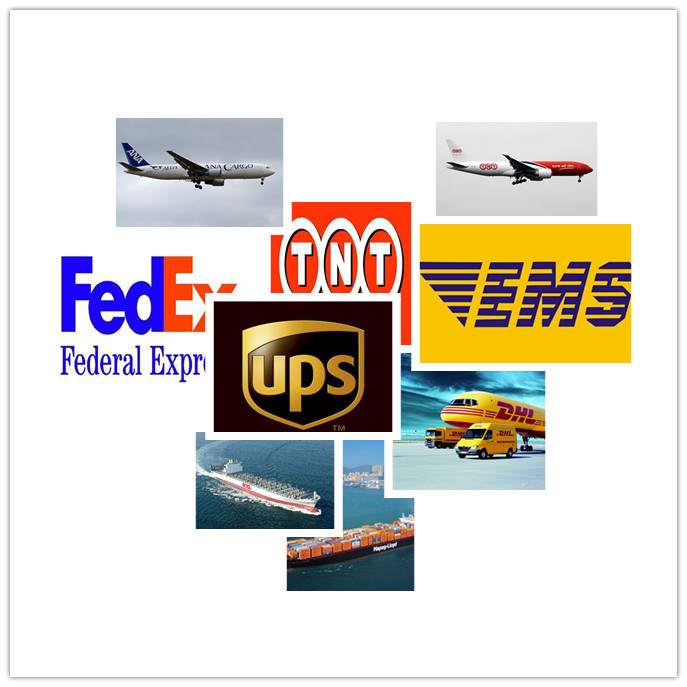 Consolidate Express Delivery From China to Germany