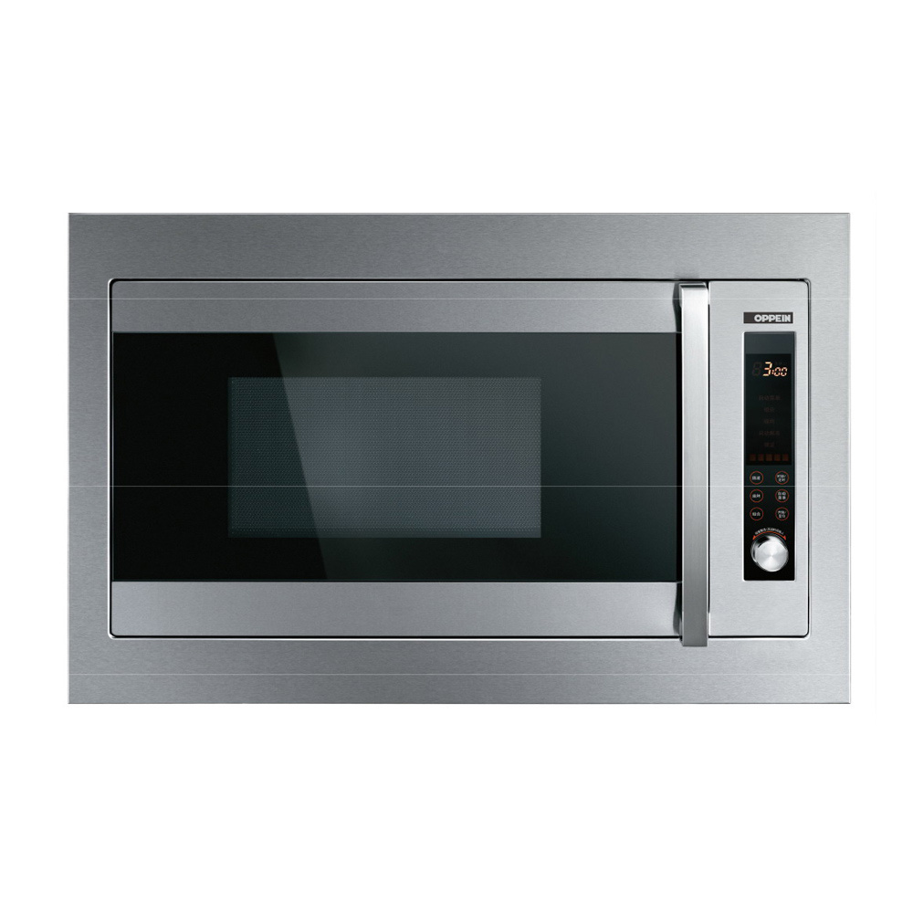 Dcs Microwave Convection Oven: Convection Ovens: June 2015