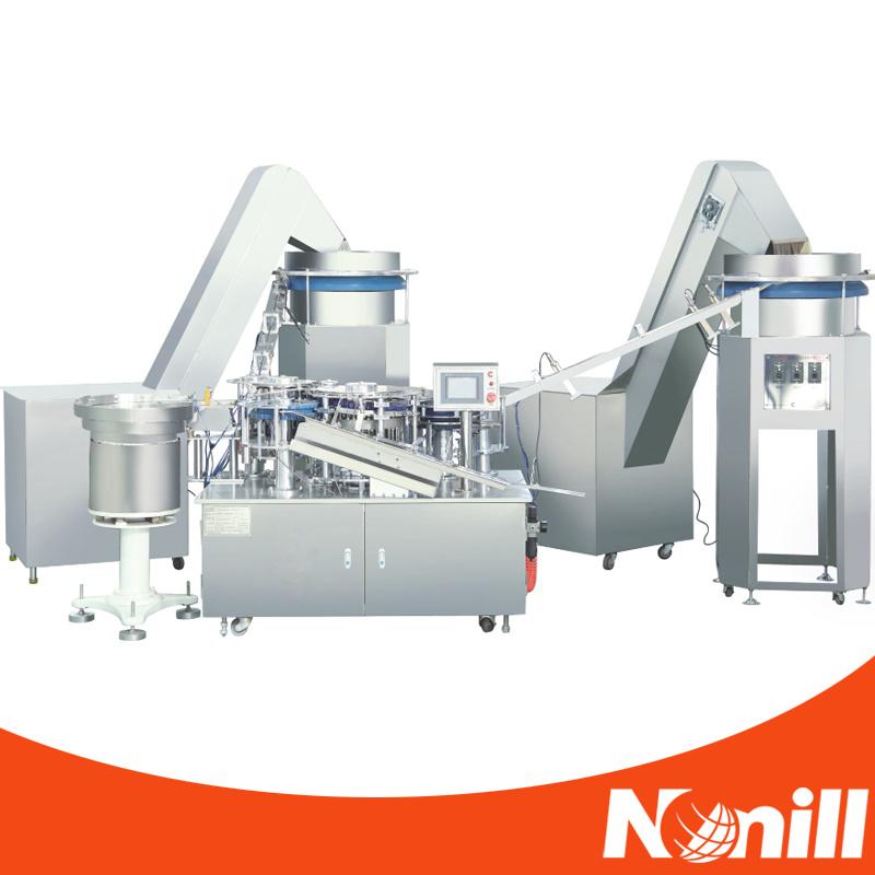 10ml Disposable Syringe Manufacturing Machine