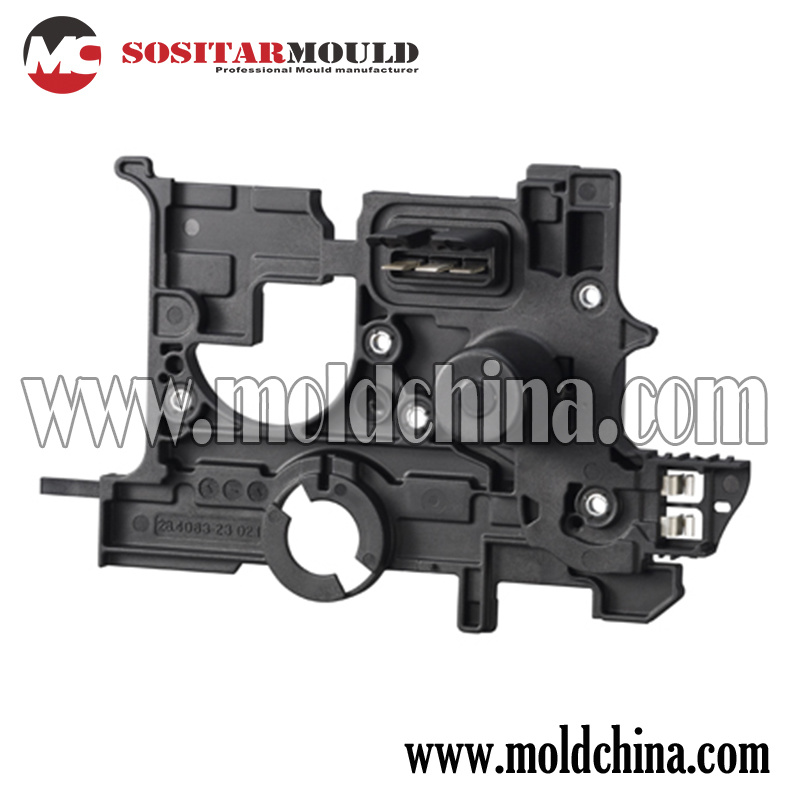 Precision Mold for Automotive Parts