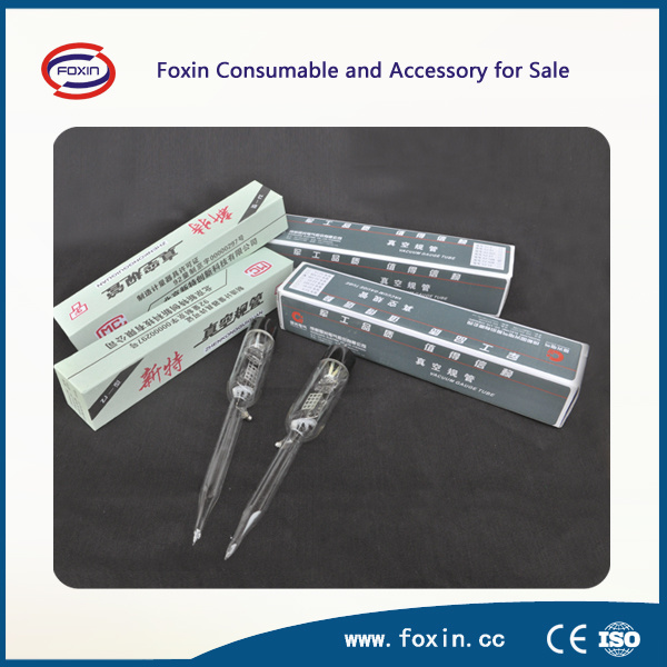 Glass Vacuum Gauge for Vacuum Coating Machine