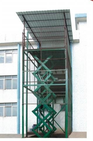 Niuli Hydraulic Lift Table