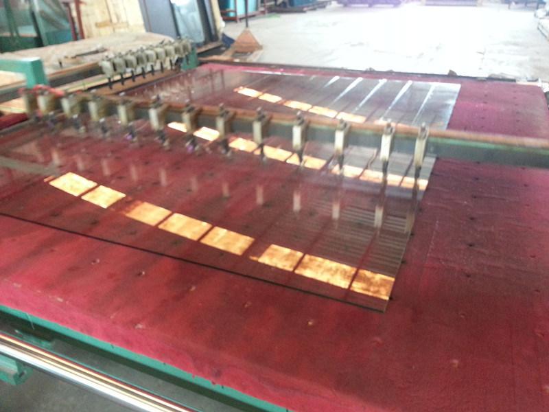 Glass Cutting