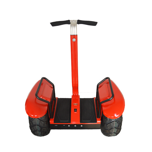 2015 Latest Green Product Electric Mobility Devices with Powerful Lithium Battery