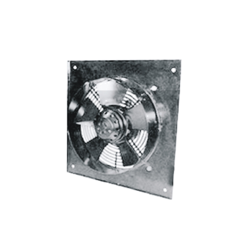 Dimension-FDA250 Duct Fan