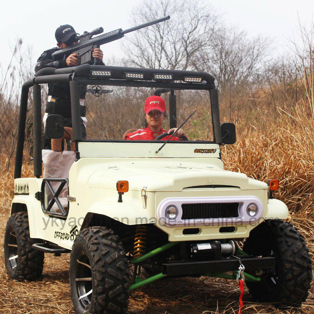 150cc/200cc/250cc 4 Stroke UTV Buggy Car ATV (jeep 2017)