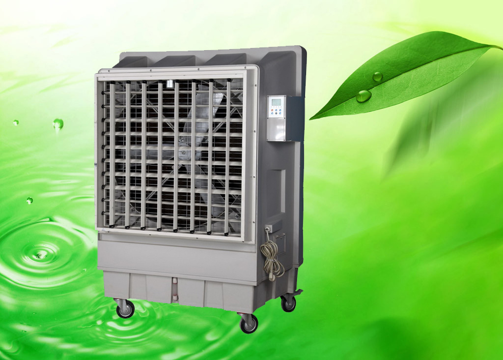Water Air Coolers For Home : China evaporative air cooler water less with ce