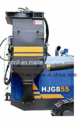 Hydr. Open-Air Blast Hole Drilling Rig