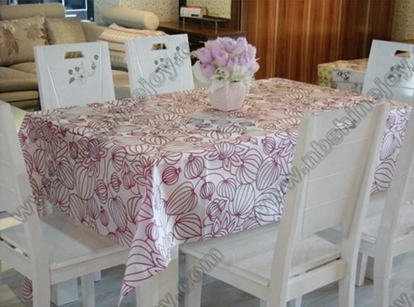 High Quality Tablecloth PVC\EVA