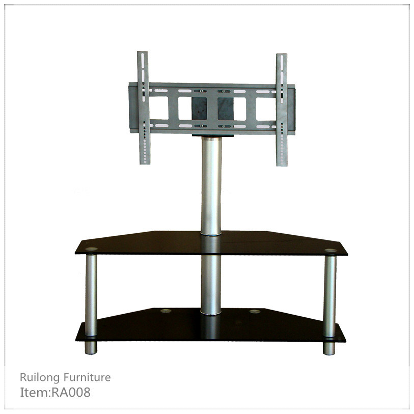 China Glass Tv Stand Ra008 China Tvstand Tv Cabinet