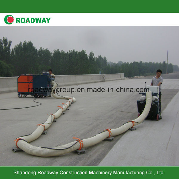 Concrete Surface Shot Blasting Machine