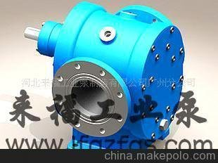 Ycb-G Model Heat Insulation Gear Pump