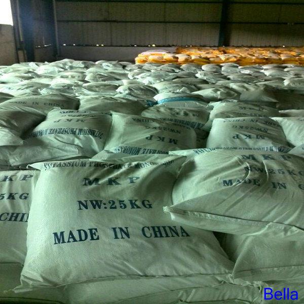 Monopotassium Phosphate, 99% MKP, CAS 7778-77-0