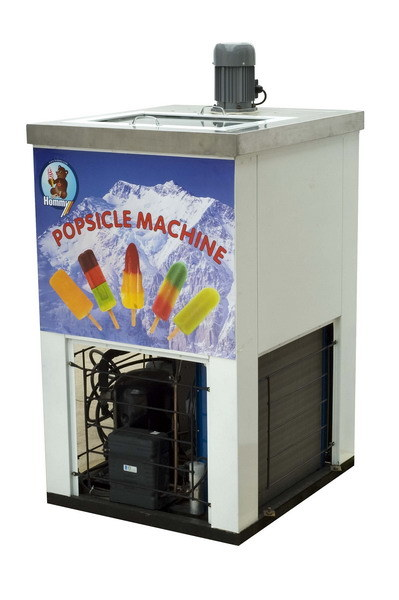 popsicle machine