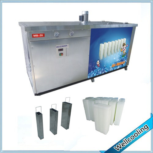 High Quality Block Ice Making Machine