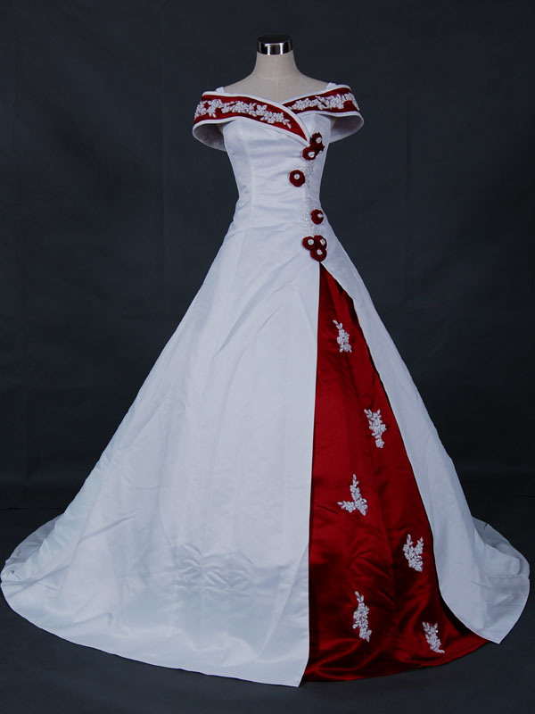 Custom made wedding dresses from china for Cheap wedding dresses made in china
