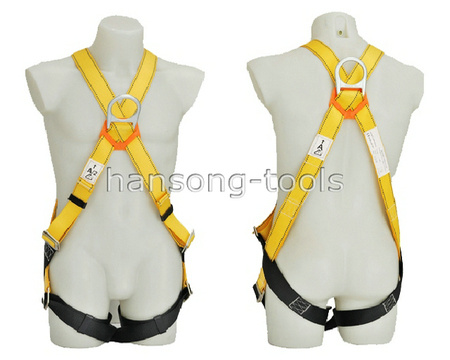 Safety Harness (SD-112)