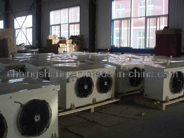 ammonia cold storage plant pdf